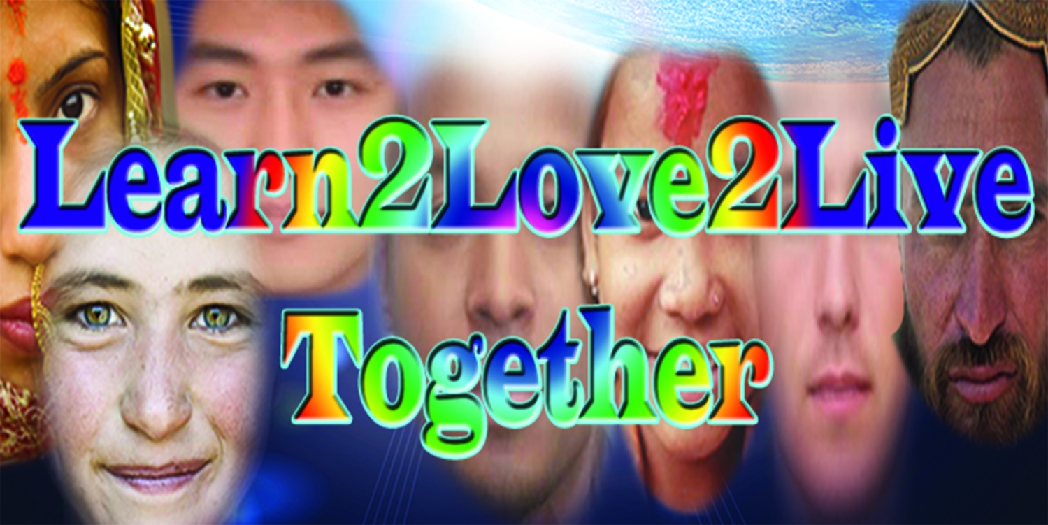 Learn2love2live Together