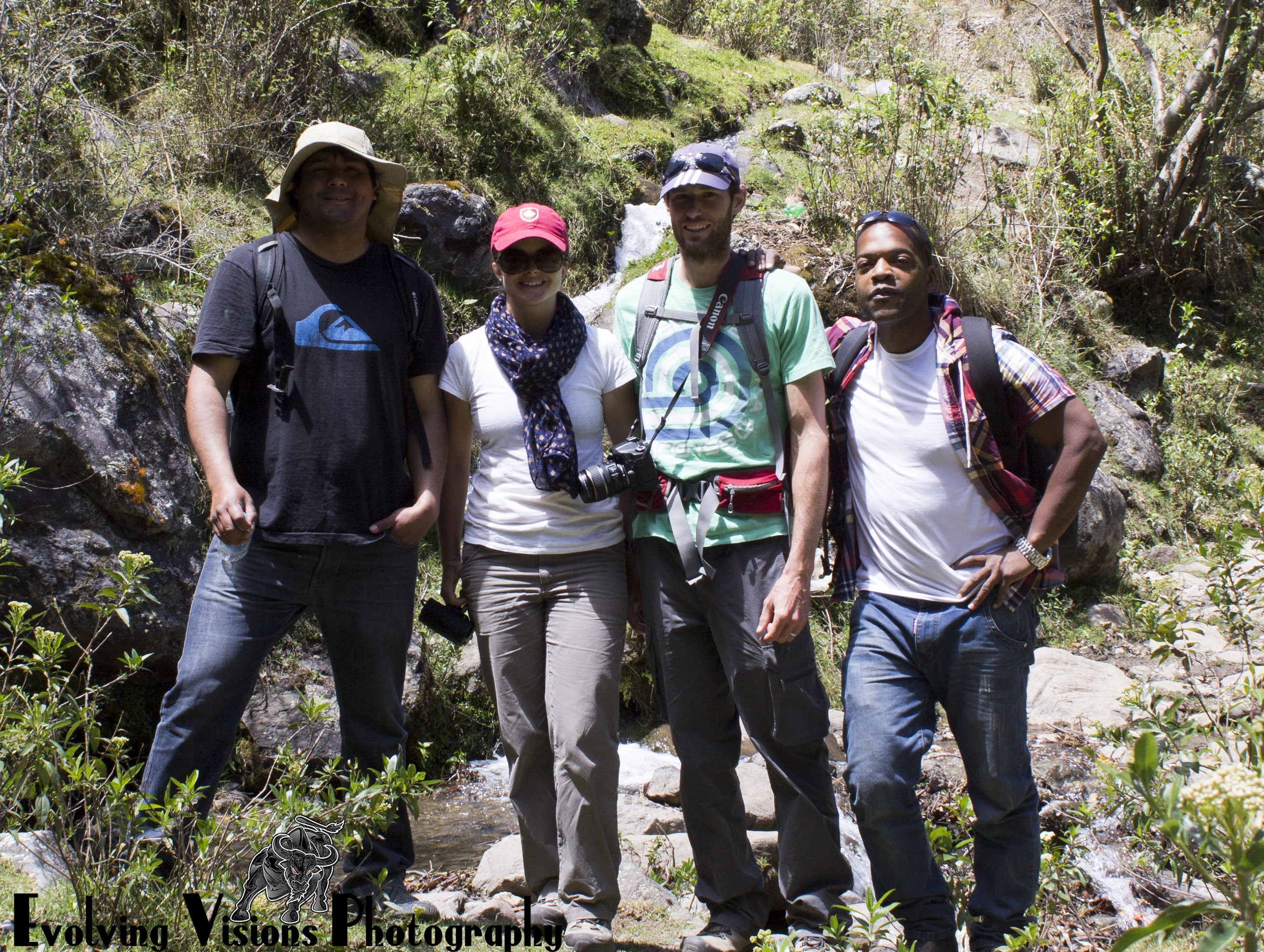 Travels in the Sacred Valley, Ollantaytambo, Peru